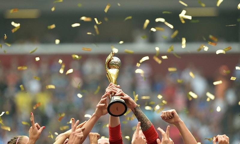 FIFA Women's World Cup 2019 schedule