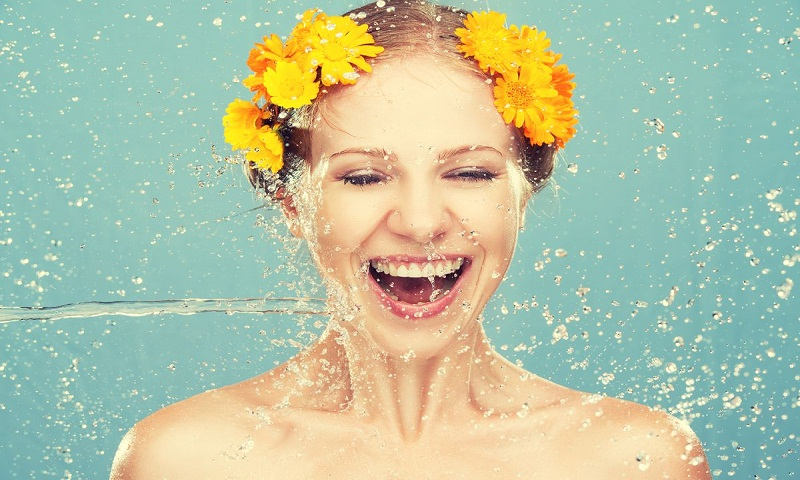 Five skin care tips for summers