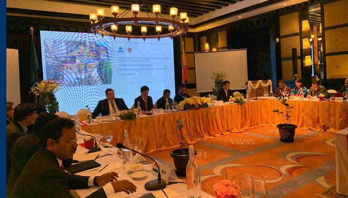 Bangladesh elected World Tourism Org vice president