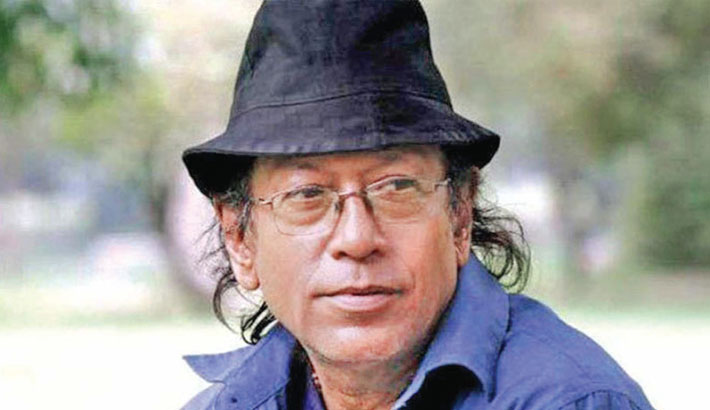 Lucky Akhand remembered on his 63rd birth anniv
