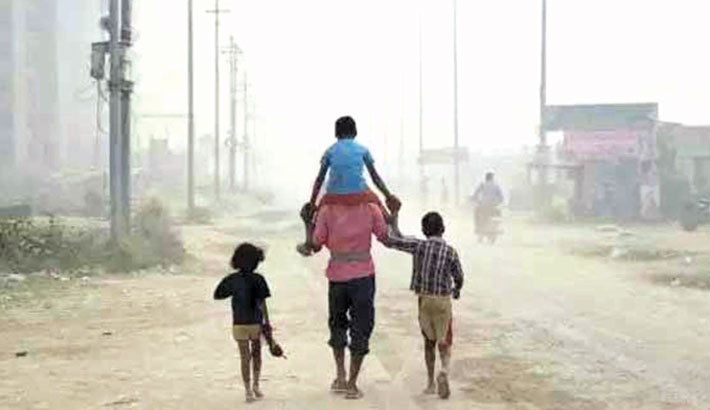Air pollution kills  1 lakh Indian kids every year: Study