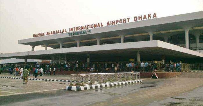 Pilot without passport: Immigration SI suspended for negligence