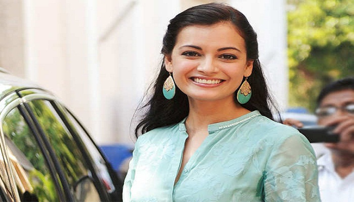 My religion is humanity: Dia Mirza