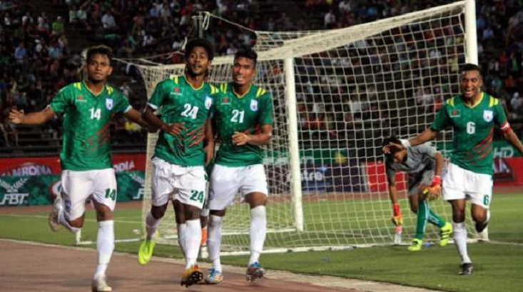 FIFA, AFC pre-qualifiers: Bangladesh getting ready for home match against Laos