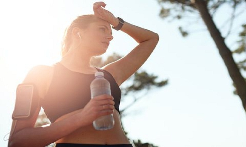 Quick tips to beat the heat and maintain an ideal body temperature