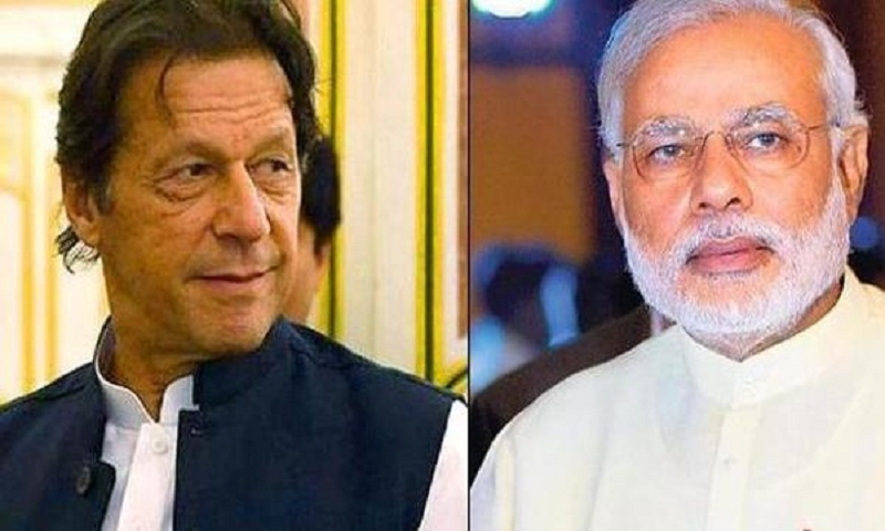 Imran Khan writes to PM Modi, seeks to resolve all disputes for stability