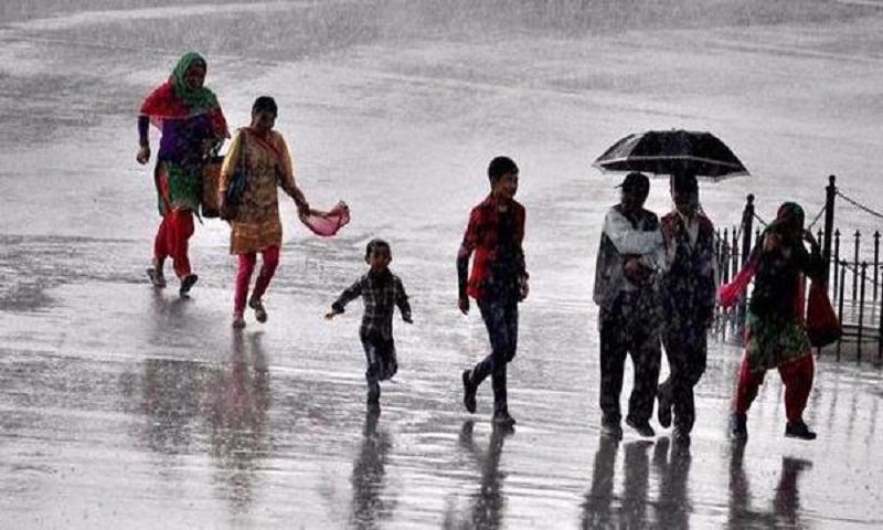Monsoon hits Kerala coast: IMD