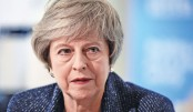 May steps down as party leader