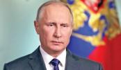 Time to 'turn the page' on UK ties: Putin