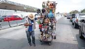 Mexico scrambles to slow migrants