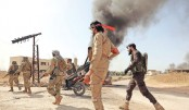 83 killed in Syria flare-up
