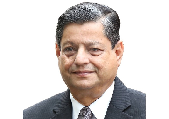 Muktadir Chowdhury MP made DU senate member