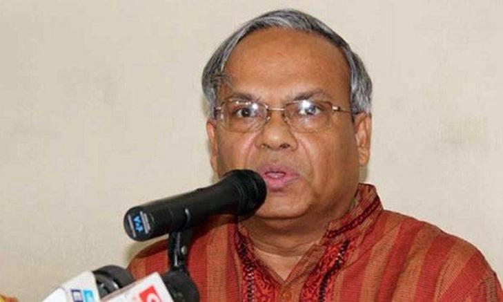 Rizvi slams govt for law-and-order 'downslide'