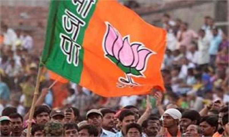 BJP preparing blueprint for 2021 West Bengal polls
