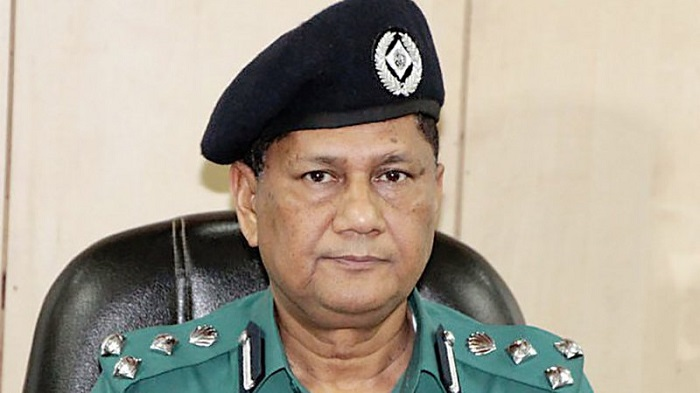 Security during Eid was satisfactory: DMP chief