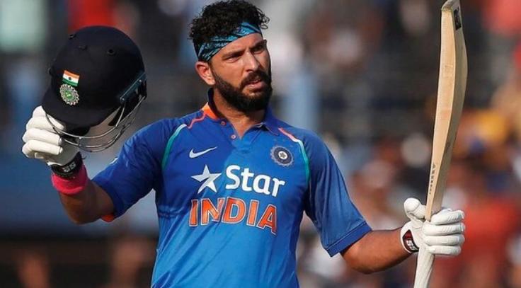 Yuvraj Singh retires