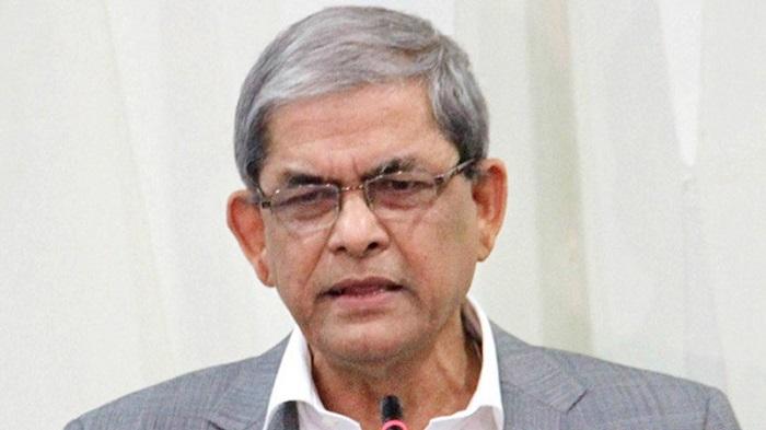 BNP denounces PM's comments on Tarique