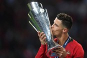 Ronaldo still hungry for more glory with Portugal