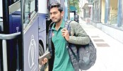 Had to change plan due to small ground: Miraz
