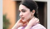 Kabir Singh not propagating  self-destructive love: Kiara