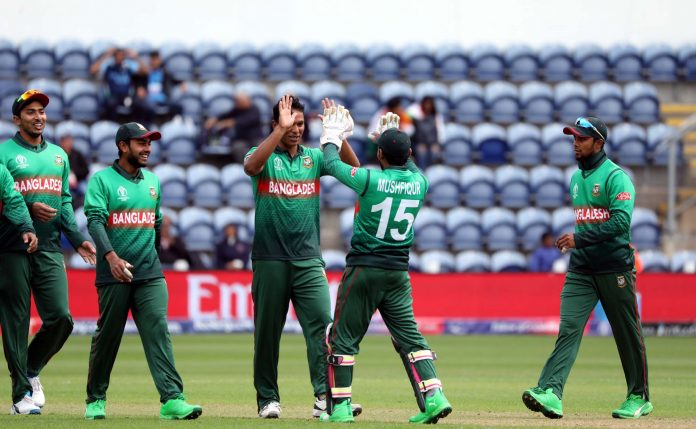 ICC Cricket World Cup 2019:Bangladesh face Sri Lanka today