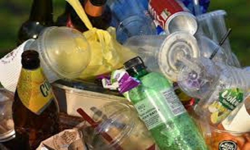 Canada to ban single-use plastics as early as 2021