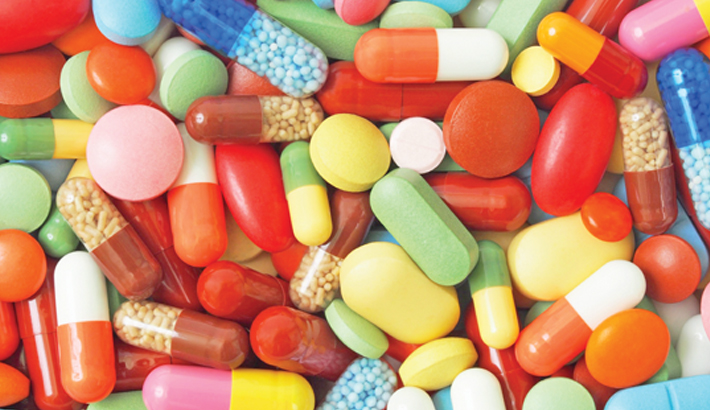Date-expired drugs found in 93pc of pharmacies