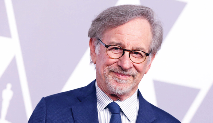 Spielberg penning horror series for Quibi