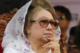 Shifting of court: Khaleda's petition sent to regular bench
