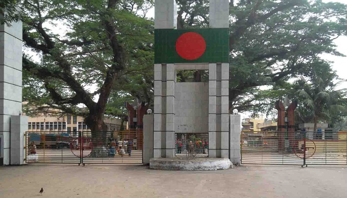 Six Bangladeshi girls return home serving jail term in India