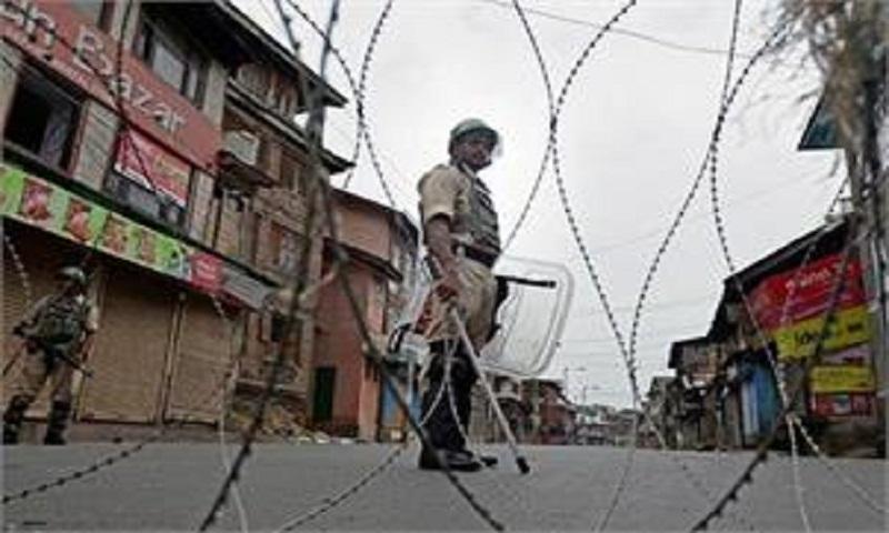 2 terrorists killed in Jammu and Kashmir's Shopian