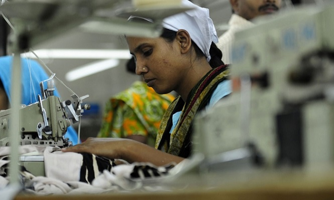 RMG exports saw 12.82 pc growths in 11 months
