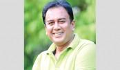 Zahid Hasan in Nagad's new TVC