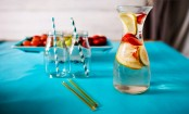 Easy ways to keep yourself hydrated this summer