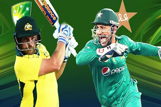 Washout looms as Aussies take on Pakistan today