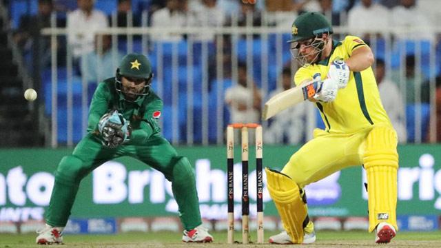 Pakistan win toss, opt to field against Australia