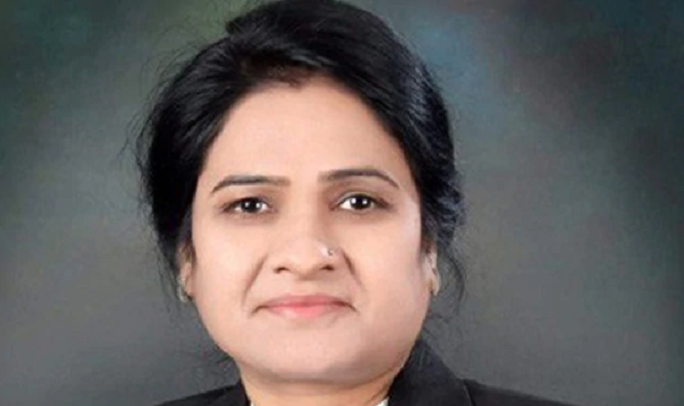 Bar Council chief shot dead in Agra Court 2 days after her election