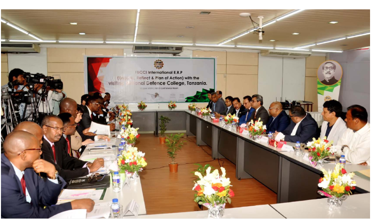 FBCCI keen to boost investment in African countries