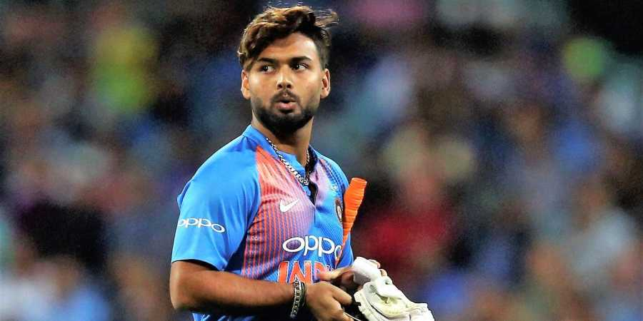 India call up Rishabh Pant as cover for injured Dhawan at World Cup