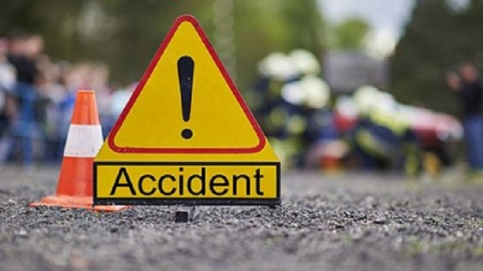 Three motorcyclists killed in Naogaon road crash