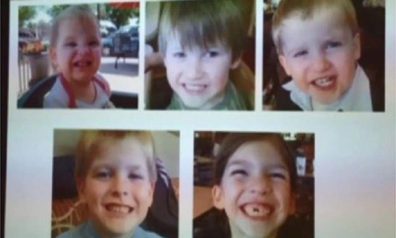 US mum seeks mercy for dad who killed five children