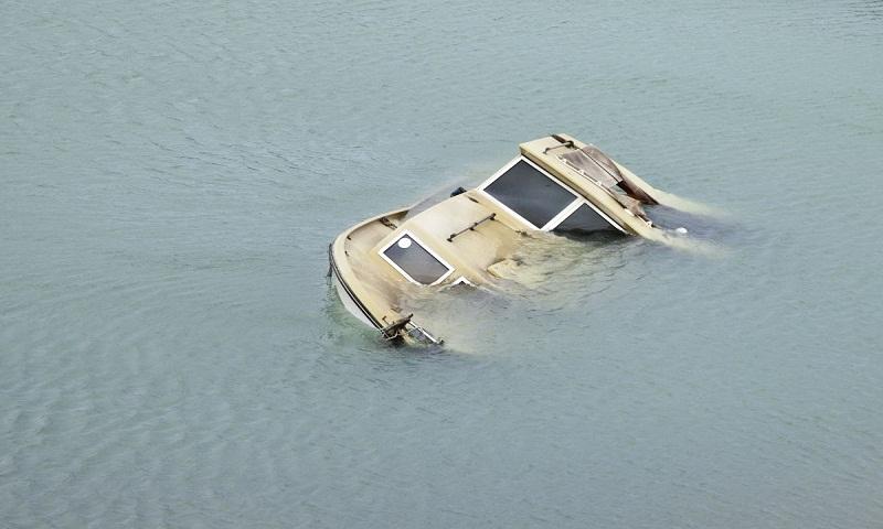 Seven dead as migrant boat sinks off Greek island