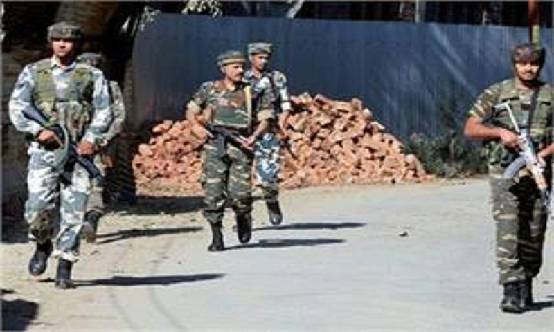 Security forces kill terrorist in gunfight in Jammu and Kashmir's Sopore