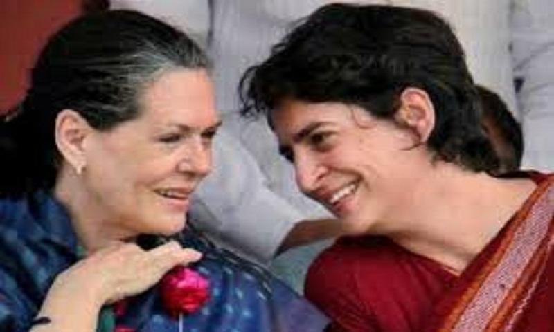 Sonia, Priyanka visit Raebareli for thanking voters