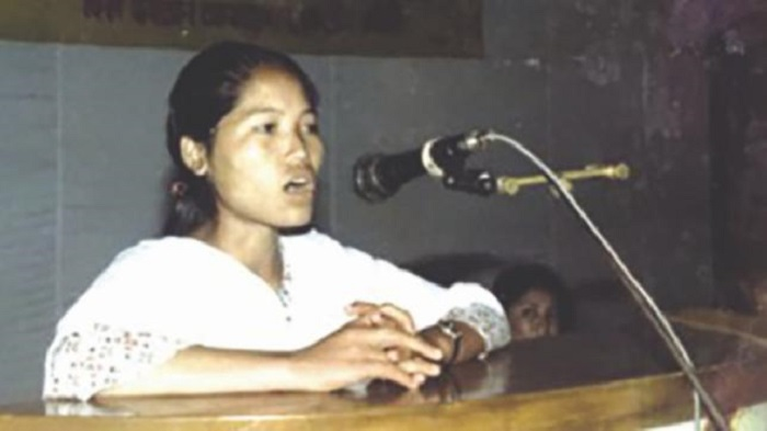 After 23 years Kalpana Chakma not yet rescued