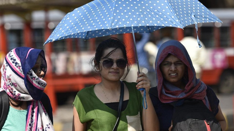 India staring at longest heatwave in 3 decades
