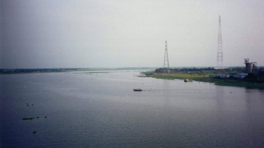 Tripura plans to link Gumati with Meghna to operationalise Indo-Bangla waterway project