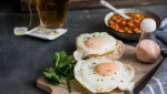 More than 2 eggs a day could harm your heart