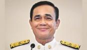 Thai junta chief Prayut made PM in royal decree