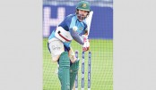 Tamim weighed down by own expectations